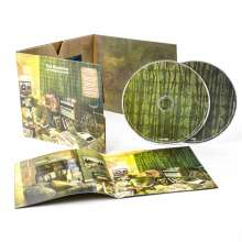 Tim Bowness: Late Night Laments (Limited Edition), 2 CDs