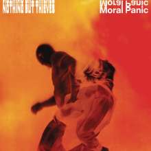 Nothing But Thieves: Moral Panic, LP