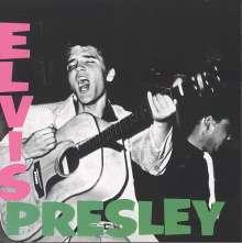 Elvis Presley (1935-1977): Elvis Presley (White Vinyl), LP