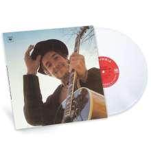 Bob Dylan: Nashville Skyline (White Vinyl), LP