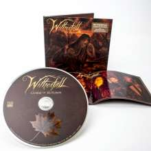 Witherfall: Curse Of Autumn, CD