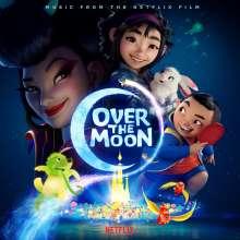 Filmmusik: Over The Moon, CD