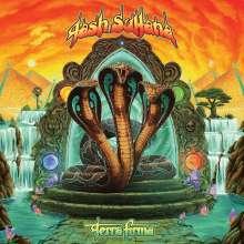 Tash Sultana: Terra Firma, CD