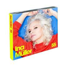 Ina Müller: 55 (Limited Edition), 2 CDs