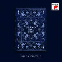 Martin Stadtfeld - Piano Songbook (180g), 2 LPs