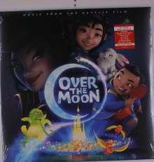 Filmmusik: Over The Moon, LP