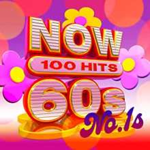Now 100 Hits 60s, 5 CDs