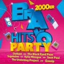 Bravo Hits Party 2000er, 3 CDs