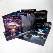 Transatlantic: The Absolute Universe: The Ultimate Edition (Limited Deluxe Edition Box Set) (Clear Vinyl), 5 LPs, 3 CDs und 1 Blu-ray Disc