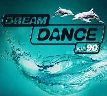 Dream Dance Vol. 90, 3 CDs