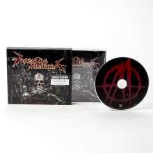 Angelus Apatrida: Angelus Apatrida (Limited Edition) (Slipcase), CD
