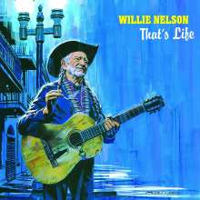 Willie Nelson: That's Life, CD