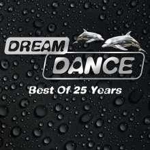 Dream Dance: Best Of 25 Years, 3 CDs