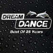 Dream Dance: Best Of 25 Years (Limited Handnumbered Edition), 5 CDs