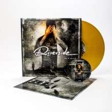 Riverside: Out Of Myself (remastered) (180g) (Limited Edition) (Bright Gold Vinyl) (exklusiv für jpc!), 1 LP und 1 CD