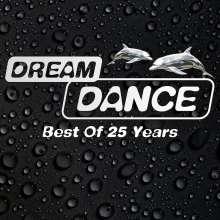 Dream Dance - Best Of 25 Years, 2 LPs