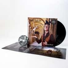 Nad Sylvan: Spiritus Mundi (180g), 1 LP und 1 CD