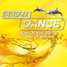 Best Of Dream Dance 33-36, 2 LPs