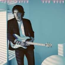 John Mayer: Sob Rock, CD