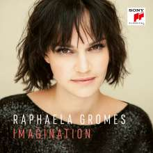Raphaela Gromes - Imagination, CD