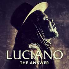 Luciano: The Answer, LP