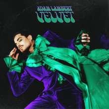 Adam Lambert: Velvet (Colored Vinyl) (45 RPM), 2 LPs
