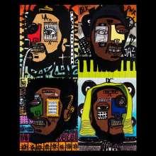 Kamasi Washington, Robert Glasper, Terrace Martin & 9th Wonder: Dinner Party  EP, LP