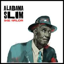 Alabama Slim: Parlor, CD
