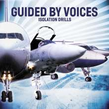 Guided By Voices: Isolation Drills (remastered), 2 LPs
