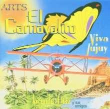 Facundo Diaz: El Carnavalito, CD