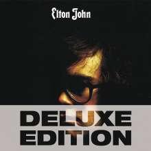 Elton John: Elton John (Deluxe Edition), 2 CDs