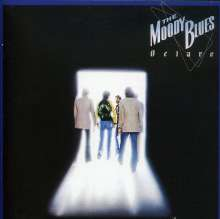 The Moody Blues: Octave, CD