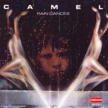 Camel: Rain Dances, CD