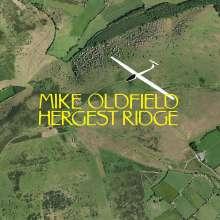 Mike Oldfield (geb. 1953): Hergest Ridge (Stereo Mix), CD