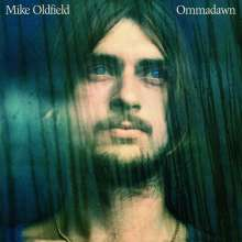 Mike Oldfield (geb. 1953): Ommadawn (Stereo Mix), CD