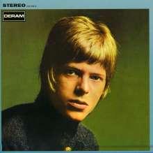 David Bowie (1947-2016): David Bowie (14 Tracks), CD