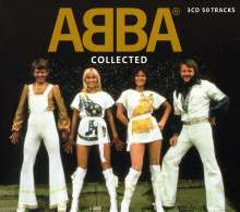 Abba: Collected, 3 CDs