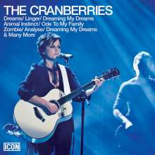 The Cranberries: Icon, CD