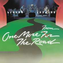 Lynyrd Skynyrd: One More From The Road (180g), 2 LPs