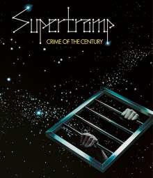 Supertramp: Crime Of The Century (Blu-ray Audio), Blu-ray Audio