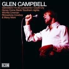 Glen Campbell: Icon, CD