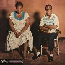 Louis Armstrong & Ella Fitzgerald: Ella & Louis (180g), LP