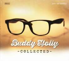 Buddy Holly: Collected, 3 CDs