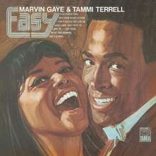 Marvin Gaye: Easy (180g), LP