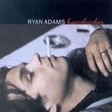 Ryan Adams: Heartbreaker (180g) (Limited Edition), 2 LPs