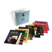 Marvin Gaye: Volume One: 1961 - 1965, 7 CDs