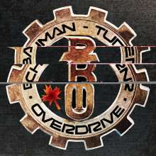Bachman-Turner Overdrive: Boxset (Limited Edition), 8 CDs