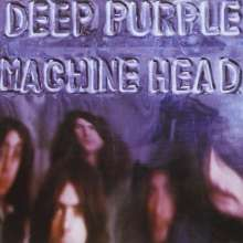 Deep Purple: Machine Head (remastered) (180g), LP