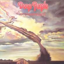 Deep Purple: Stormbringer (remastered) (180g), LP