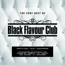 Black Flavour Club - The Very Best Of (140g) (Limited Edition), 6 LPs